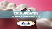 Updates on the Fight for Mercury-Free Dentistry