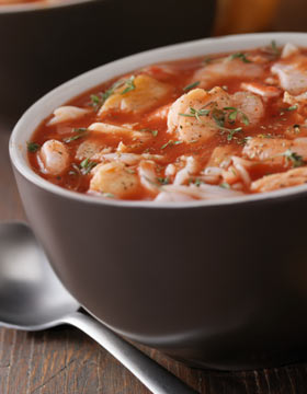 Clam and Tomato Stew Recipe