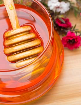 The Health Benefits of Manuka Honey