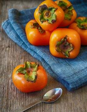 What Are Persimmons Good For