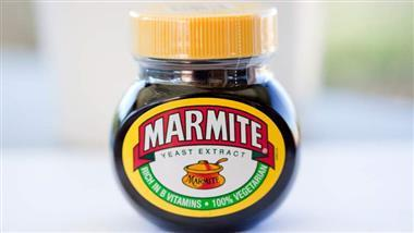 marmite for stress and anxiety