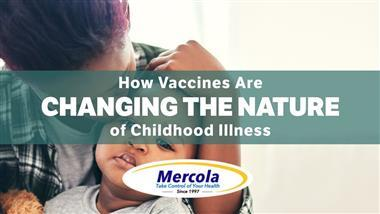 Dr. Cowan on Vaccines, Autoimmunity and the Changing Nature of Childhood Illness