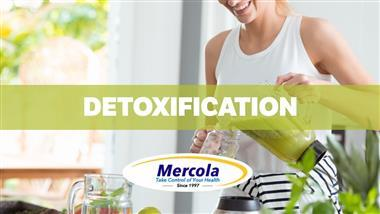 The Walsh Detoxification Program