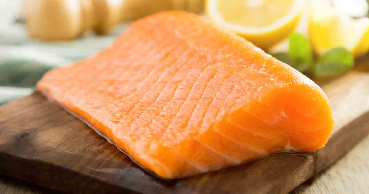 Getting Omega 3 To Omega 6 Ratio Right Is Essential For Health