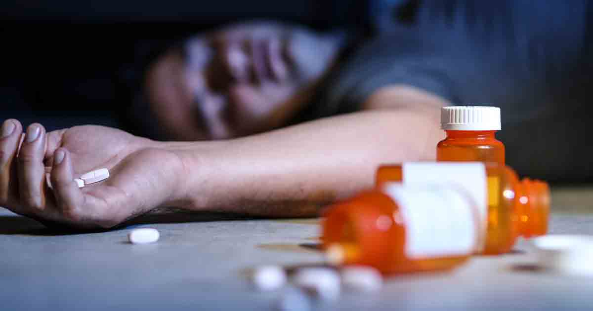 Opioid Addiction and Suicides: Cause of Declining Life Expectancy