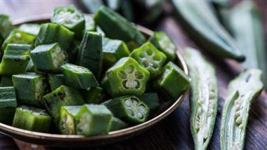 Can Drinking Okra Water Help Fight Diabetes?