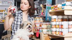 prescription pet food