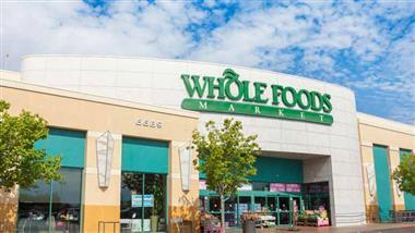 Whole Foods Market Rated Worst for Toxic Food Packaging