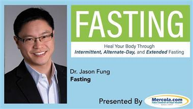 The Complete Guide to Fasting: A Special Interview With Dr. Jason Fung
