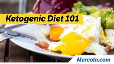 Boost Your Metabolism With a Cyclical Ketogenic Diet...