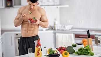 테스토스테론 수치를 자연스럽게 증가시키는 7가지 식품