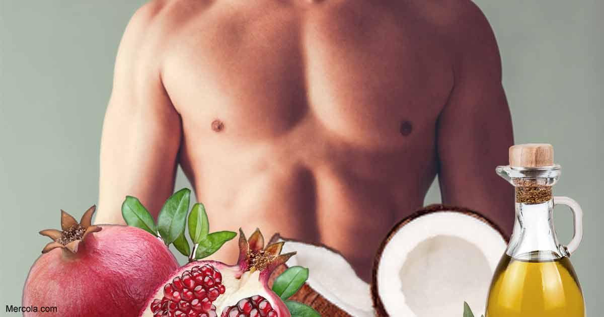 7 Testosterone-Boosting Foods