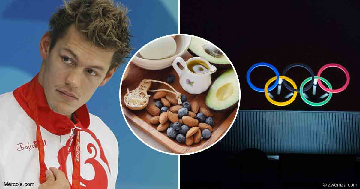 does diet affect athletic performance