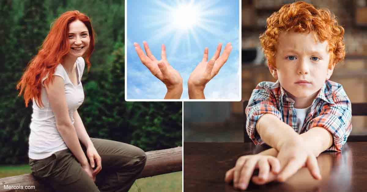 Redhead thumbs best