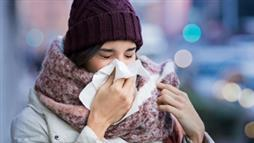 how cold weather can make you sick