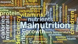 nutrient deficiencies