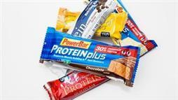 Most Protein Bars Are Worse Than Doughnuts