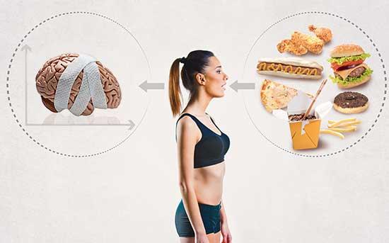 嗜糖和食用大量谷物可能影响大脑