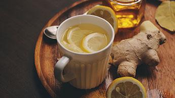 natürliche heilmittel bei erkältung