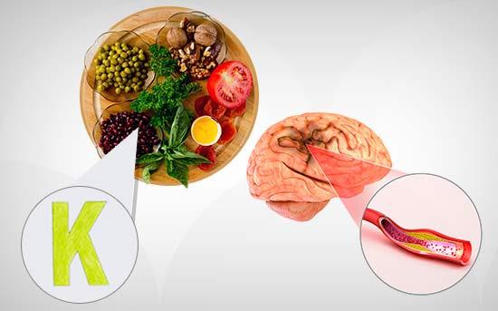 칼륨은 뇌졸중의 위험을 낮출 수 있습니다