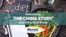 A Critical Look at 'The China Study' and Other Diet Plans