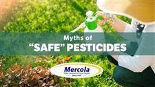 Poisoning Our Children: The Parent's Guide to the Myths of Safe Pesticides