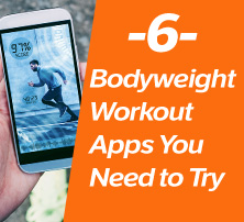 Bodyweight Workout Apps