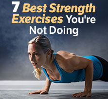 7 Best Strength Exercises