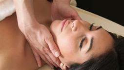 Lymphatic Massage Helps Immune System