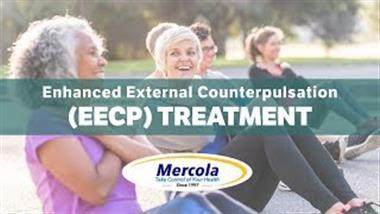 Enhanced External Counterpulsation Therapy for Heart Disease and More