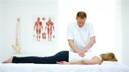 Chiropractors a Big Help for Back Pain