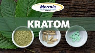 Kratom as an Alternative for Opium Withdrawal