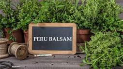 Is Peru Balsam Oil a Wise Choice for Healing Wounds?