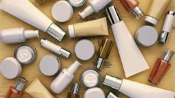 teflon in cosmetic products