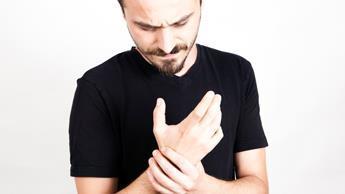 sintomas da gota