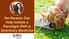 Bridging the Gap Between What Our Pets Need From Us and What We�re Able to Offer Them