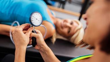 Does Exercise Lower Blood Pressure?