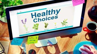 health and wellness sites