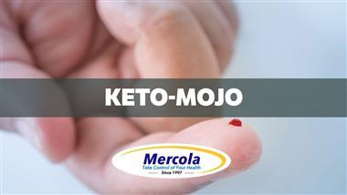 Keto-Mojo — The Most Accurate and Inexpensive Way to Determine if You're in Nutritional Ketosis