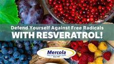 Resveratrol Causes Rogue Cells to Self-Destruct