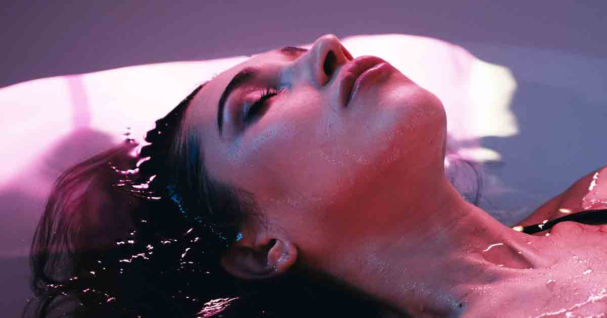 Flotation Therapy - Health Benefits of Sensory Deprivation