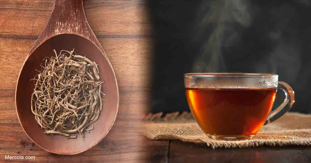 Valerian Root for Anxiety: Are There Any Side Effects?