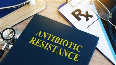 antibiotic resistance book