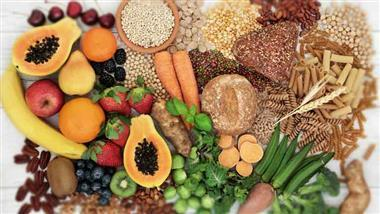 Fiber Reduces Inflammation and Preserves Brain Function