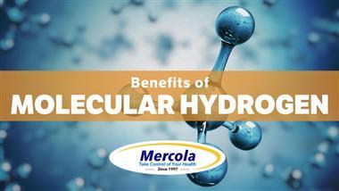 The Remarkable Benefits of Molecular Hydrogen