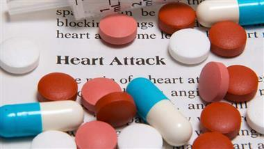 common painkiller causing heart attacks