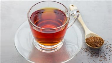 rooibos tea benefits and nutrition facts