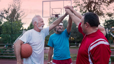 What Is the Ideal Sport to Increase Your Life Span?