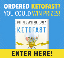 Ketofast Giveaway