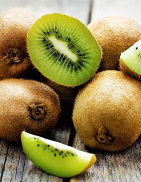 What Is Kiwifruit Good For